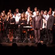 Orquestra do Clube Recreativo Amieirinhense