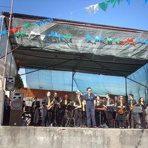 Orquestra Juvenil da Marinha Grande