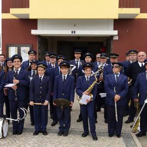 "Banda Filarmónica ""A Serrana"""