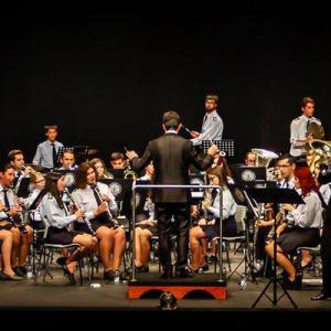 Sociedade Filarmónica Louriçalense