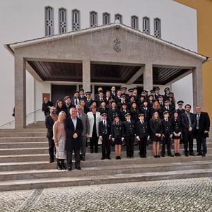 Sociedade Filarmónica Vermoilense