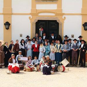 Rancho Folclórico de Fortios