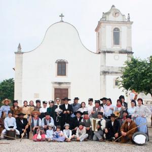 Rancho Folclórico de Pedreiras