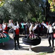 Grupo Folclórico Lavradeiras de Parada de Gatim