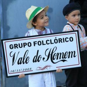 Grupo Folclórico Vale do Homem
