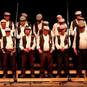 """Grupo Coral """"Amigos do Cante"""""""