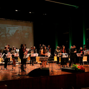Banda de Música de Anadia, créditos Câmara Municipal de Anadia