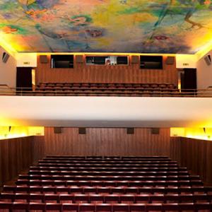 Cine-Teatro Eduardo Brazão