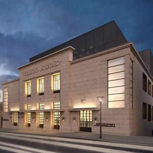 Teatro Jordão, Guimarães