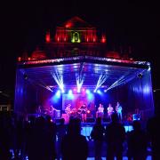 Festival de Música Moderna, Loures