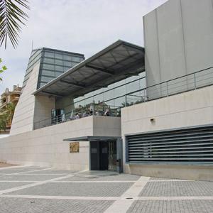 Museu de Cerâmica de Sacavém