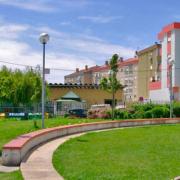 Praça Amália Rodrigues, Loures