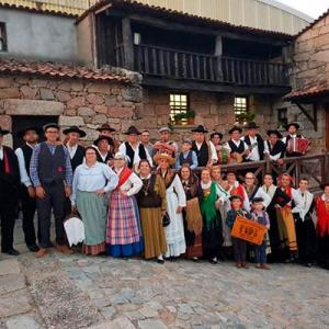 Grupo Folclórico Danças e Cantares de Joane