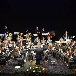 Sociedade Musical Mindense