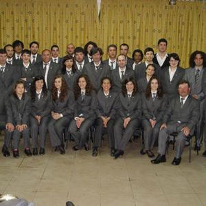 Banda Filarmónicado Couto de Dornelas