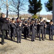 Sociedade Filarmónica Cabanas de Viriato