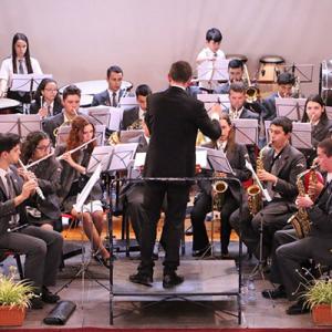 Banda da Sociedade Recreativa e Filarmónica 1º de Janeiro de Castro Verde