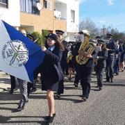 Associação Filarmónica Montalvense 24 de Janeiro