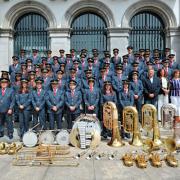 Sociedade Filarmónica Fafense - Banda de Revelhe
