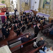 Filarmónica União Santa Cruz