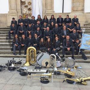 Banda Filarmónica Amizade de Arcozelo da Serra