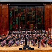 Banda Sinfónica do Exército