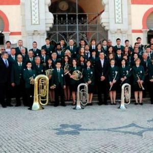 Banda da Sociedade Filarmónica Artistas de Minerva de Loulé