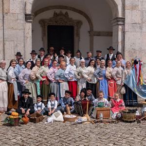 Rancho Folclórico de Vila Franca do Rosário