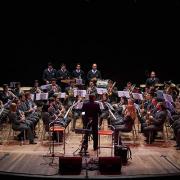 Filarmónica Lyra Barcoucense 10 de Agosto