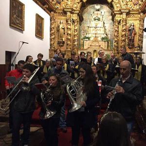 Banda Filarmónica de Aveloso