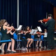 Centro de Formação Musical de Mêda