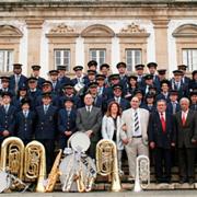 Banda de Música 1º de Maio da Associação de Socorros Mútuos dos Artistas Mirandelenses