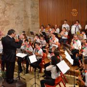 Filarmónicas de Mondim de Basto