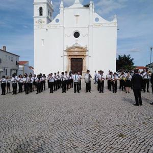 Banda Filarmónica do Círculo Artístico Musical Safarense