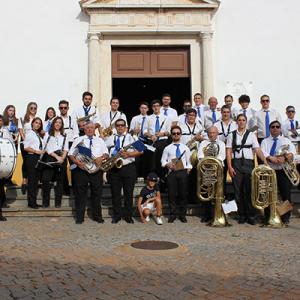 Banda Municipal Mouranense
