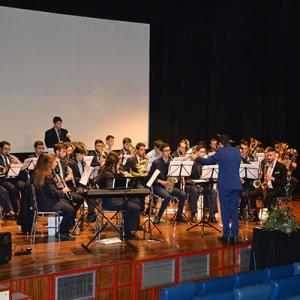Banda de Música de Oliveira de Frades