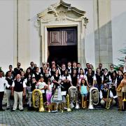 Associação Filarmónica Fidelidade de Aldeia das Dez
