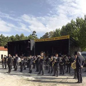 Banda Musical e Recreativa de Penalva do Castelo (f. 1977)