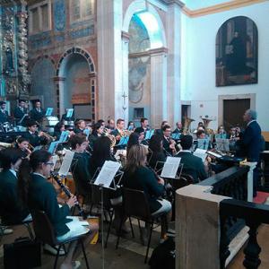 Sociedade Filarmónica Portimonense (1988)