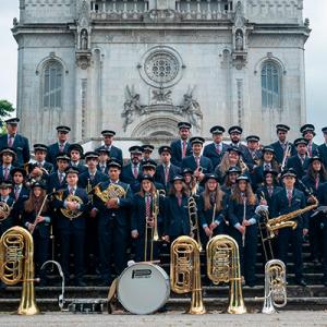 Banda de Música dos Bombeiros Voluntários da Póvoa de Lanhoso