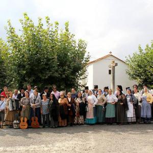 Grupo de Danças e Cantares de S. João da Ribeira