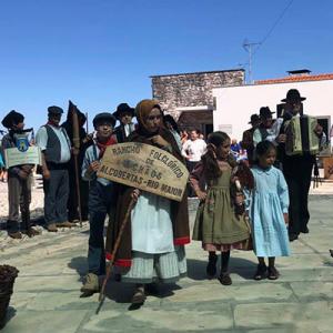 Rancho Folclórico de Chãos