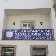 Filarmónica de Santa Comba Dão