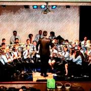 Sociedade Filarmónica Tondelense