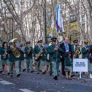 Banda Filarmónica da Sociedade União Alcaçovense