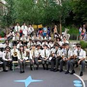 Banda Musical Progressiva de Vila Cova à Coelheira (f. 1853)