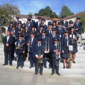Banda Filarmónica de Vinhais