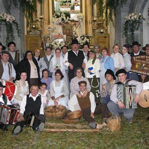 Rancho Folclórico da Casa do Concelho de Pampilhosa da Serra (RFCCPS)