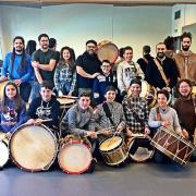 Escola de Musica Tradicional do Larouco