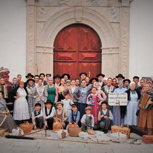 Rancho Folclórico de Moncarapacho